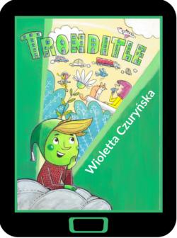 okładka e-book Tronditle